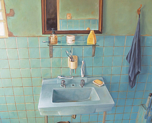 Oleo-lienzo 65x100